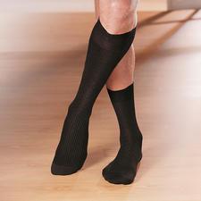 Pantherella-Merinowolle-Kniestrümpfe - Socken vom Traditionshaus Pantherella, Leicester (seit 1937).
