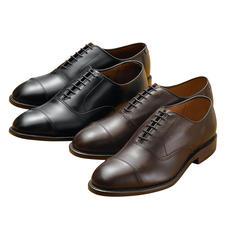 Allen Edmonds Schuhe - Rundum rahmengenäht. Kompromisslose Qualität, die Sie auf Jahre begleitet.