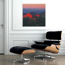Einzigartige Momentaufnahme in auffälliger Farbigkeit – ein Eyecatcher an Ihrer Wand.