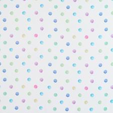 Verdunkelungsvorhang Funny Dots - 1 Stück