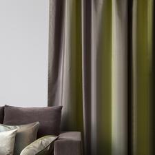 """Vorhang """"Care"""", 1 Vorhang - Dauerhafter Changeant-Effekt. Unabhängig von Entfernung, Blickwinkel, Lichteinfall, ..."""