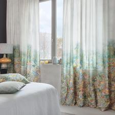 """Vorhang """"Painting"""", 1 Vorhang - Textil Kollektion """"Voyage""""."""