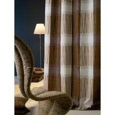 Vorhang Mikado - 1 Stück - Moderne Eleganz mit einem Hauch fernöstlichen Charmes - von Apelt.