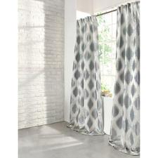 """Vorhang """"Arbus"""", 1 Vorhang - Ikat-Muster und Metallic-Look: Aus Mode-Trends wird Interior-Design."""