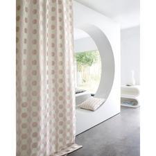 "Vorhang ""Parana"", 1 Vorhang - Kobes Interpretation des Retro-Chics passt auch in elegantes Ambiente."