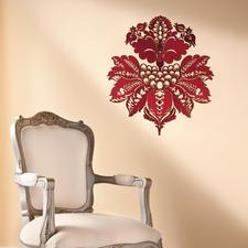 """Wandtattoo """"Oriona"""", 1 Wandtattoo - Besonders kostbarer, hochaktueller Schmuck für Wände, Schränke und alle glatten Flächen."""