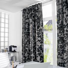 Vorhang Glade - 1 Stück - Aluminium-metallisiert: Der perfekte Sonnen-, Blend- und Wärmeschutz.