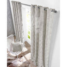 "Vorhang ""Liberty Plain"", 1 Vorhang - Tweed: Der Stoff-Klassiker erlebt ein modisches Comeback."