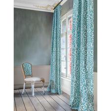 Vorhang Maple - 1 Stück - Barocke Pracht in moderner Dimension: Fühlbar plastisch. Ohne ein Vermögen zu kosten.
