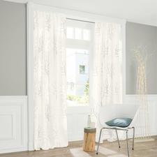 Vorhang Saporo - 1 Stück - Hochklassiges Design zum erfreulich erschwinglichen Preis.