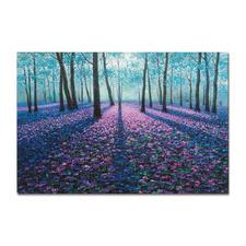 """Pei Lian Zhi: """"Spring Forest"""" - Pei Lian Zhi: In mehr als 200 Sammlungen vertreten. Jetzt auch in Ihrer?"""