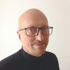 Ulrich Staege