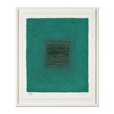 André Schweers – Camaret 2016 - Neueste Edition von André Schweers. Alle bisherigen sind bereits ausverkauft. 30 Exemplare. Maße: gerahmt 83 x 105 cm