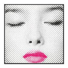 Janos Schaab – Dream - Ein typischer Schaab. Seine erste Edition. Exklusiv bei Pro-Idee. 30 Exemplare. Maße: 100 x 100 cm