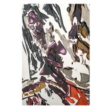 Jedes Exemplar wird zu 100 % von Künstlerhand haptisch gemalt.