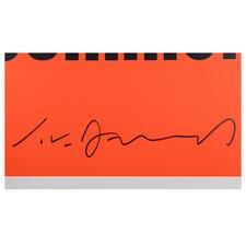 Einzigartig und exklusiv bei Pro-Idee: jedes Exemplar mit Signatur, ....