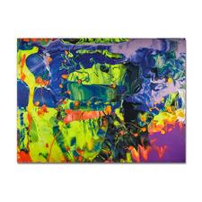 """Gerhard Richter – Aladin - Gerhard Richter: Noch 5 Exemplare der Edition """"Aladin""""."""