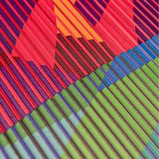 Die dreidimensionale Oberflächentechnik wurde von Antonio Marra selbst entwickelt.