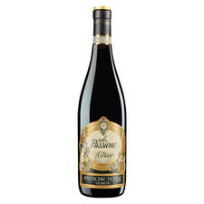 Solo Passione 2016, Antiche Terre, Venetien, Italien - Das Geheimnis des Amarone. In einem Valpolicella IGT für nur 6,95 €.