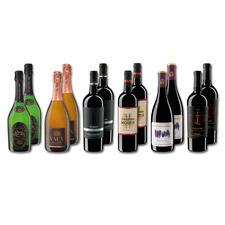 Testpaket - Neuzugänge Frühjahr 2020 - 12 Flaschen à 0,75 l