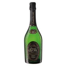 Crémant de Limoux Reserve 2016, Sieur d'Arques, Languedoc, Frankreich - Der Crémant de Limoux Reserve: Leider nur wenige Flaschen.