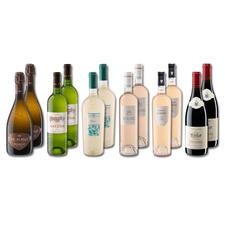 Testpaket - Neuzugänge Herbst 2020 - 12 Flaschen à 0,75 l