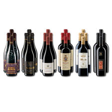 Weinsammlung - Die kleine Rotwein-Sammlung für anspruchsvolle Genießer Herbst 2020, 24 Flaschen - Wenn Sie einen kleinen, gut gewählten Weinvorrat anlegen möchten, ist dies jetzt besonders leicht.