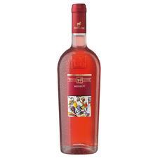 "Merlot Rosato 2020, Tenuta Ulisse, Abruzzen, Italien - ""Der beste Rosé Italiens. 99 Punkte."" (Luca Maroni, Annuario dei Migliori ¬Vini Italiani 2022)*"
