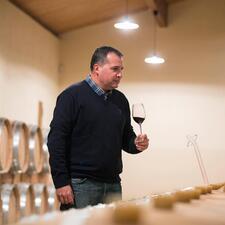 Weinmacher Sébastien Villenave