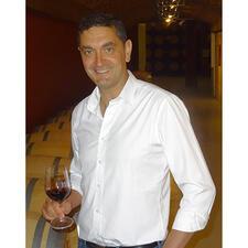 Weinmacher Ruben Provendo