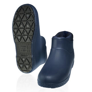 IceLock™ Wet-Boots, Blau Optimale Bodenhaftung. Warme, trockene Füße.