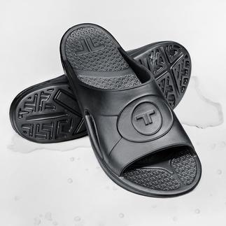 Telic™ Novalon™ Ultraleicht Pantoletten Ihre beste Feierabend-Pantolette: formt Ihr individuelles Fußbett. Und sorgt für perfekte Entspannung.