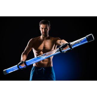 SLASHPIPE® Fit oder Mini Weltneuheit im Fitnessbereich - in Deutschland entwickelt, getestet, produziert.