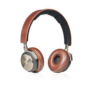 B&O Kopfhörer BeoPlay H8 Highend-Technologie. Top Design. Der vielleicht leichteste Bluetooth-Kopfhörer mit aktiver Geräuschunterdrückung.