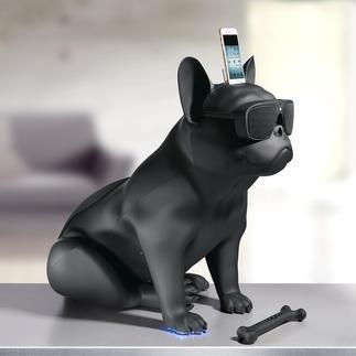 AeroBull HD Französische Bulldogge liefert den HD-Sound der Spitzenklasse. Von Jean Michel Jarre.