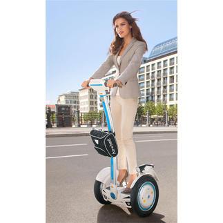 Airwheel S3 Street Stylisch. Selbstbalancierend. Zugelassen für den Straßenverkehr. Zum sehr guten Preis.