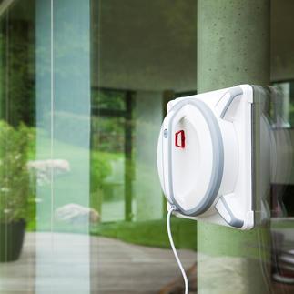 Winbot 9 Dieser Roboter putzt Ihre Fenster.