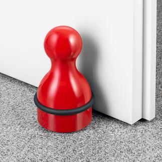 Türstopper NEMO Mit dieser stylishen Kegelfigur bleiben Ihre Türen offen.