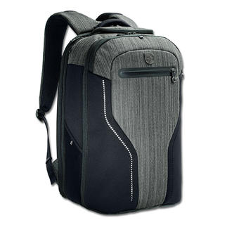 MUB 3-in-1-Rucksack Der perfekte Rucksack für Business, Sport und Reise. Kompakt. Organisiert. Wetterfest. Mit vielen smarten Extras.