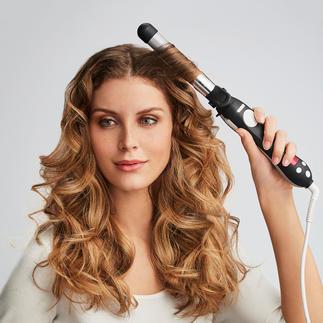 Beachwaver™ S1 Das Hairstyling-Tool der Stars und Sternchen. Mit automatischer Dual-Rotation.