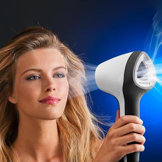 Air3D Profi-Haartrockner Schneller und schonender Trocknen und Stylen. Mit modernster Luftstrom- und Heiztechnologie. Für perfekte Hairstylings wie im Salon.
