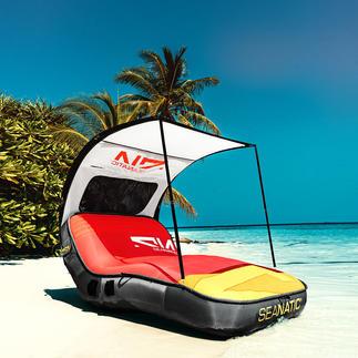 Cabana Lounge Die Luxus-Lounge unter den Badeinseln. Premium-Qualität für Langzeit-Badespaß.