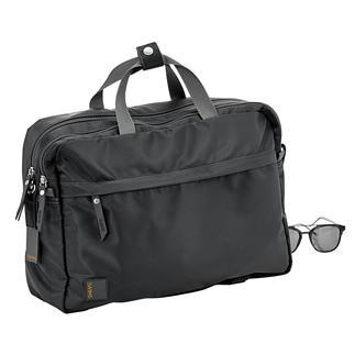 Swims Allround-Rucksack-Tasche Die korrekte Business-Tasche, die auch ein Fahrrad-tauglicher Rucksack ist. Und umgekehrt.