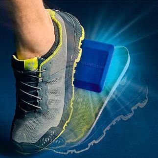 Powerinsole®, Paar Innovatives Power-Tuning für Ihren Körper. Auf natürliche Weise.