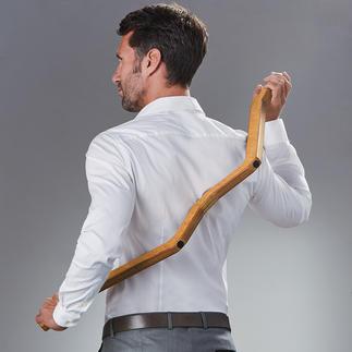 TriggerBow® Selbstmassage-Gerät Effektive Selbstmassage ohne Verrenkungen.