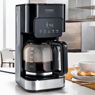 Caso Kaffeemaschine Taste & Style Alles, was Sie von einer perfekten Filter-Kaffeemaschine erwarten. Zum sehr guten Preis. Design- und Produktqualität von Caso.