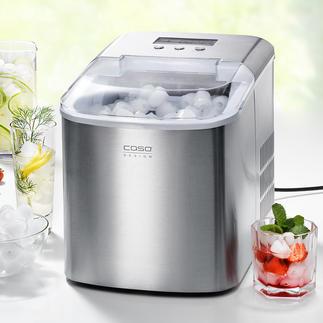 Caso Ice Chef Pro Der Caso IceMaster Pro: Cool. Komfortabel. Leistungsstark.