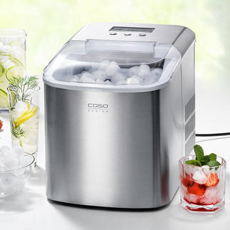 Caso IceMaster Pro Der Caso IceMaster Pro: Cool. Komfortabel. Leistungsstark.