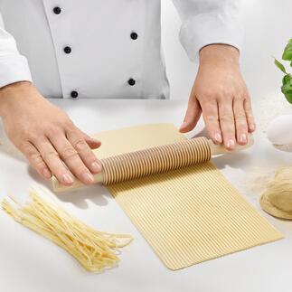 Spaghetti- oder Fettuccine-Schneider Hausgemachte Pasta, perfekt gleichmäßig geschnitten – ganz ohne Maschine.