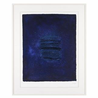 André Schweers – Foliant 35 Die zweite Grafikedition des aufstrebenden Künstlers. (Die erste war nach 10 Tagen ausverkauft.) Maße: 64 x 84 cm